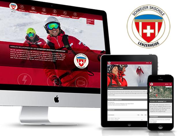 Schneesportschule Lenzerheide