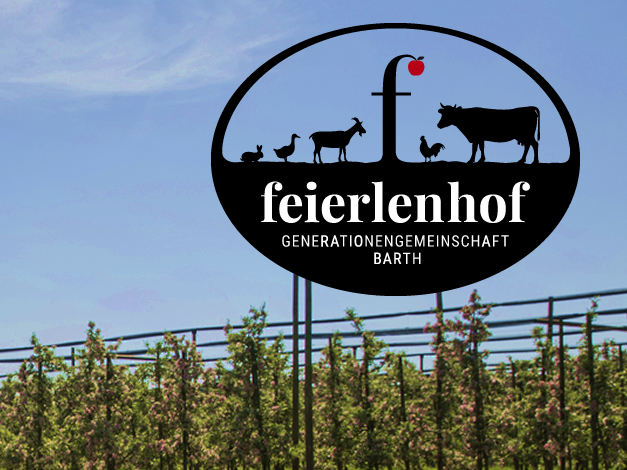Feierlenhof – Programmierung Webseite