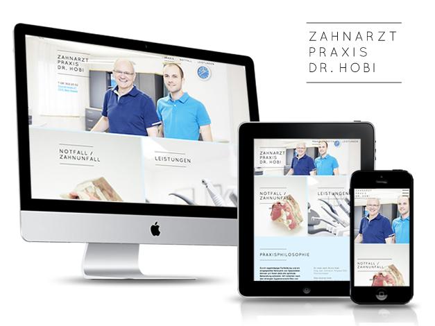 Zahnarztpraxis Dr. Bruno Hobi