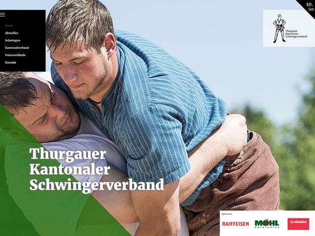 Thurgauer kant. Schwingerverband