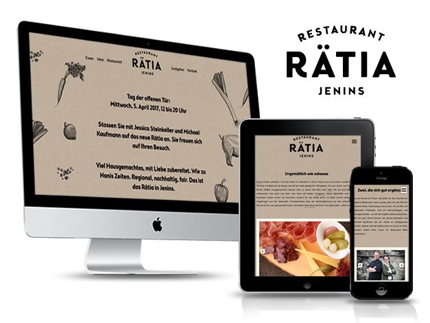 Restaurant Rätia